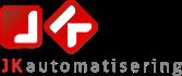 JK automatisering logo